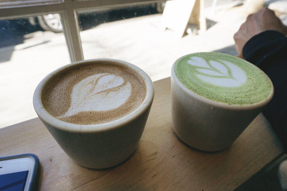Love these mugs.