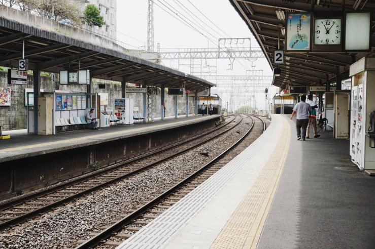 Day 5, our last day in Osaka. We took a train to Nara and Kyoto and tried to squeeze in as much as we could in one day.
